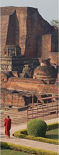 Nalanda – Rajgir