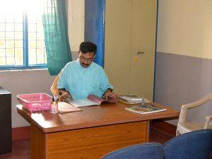 Principal Bipul